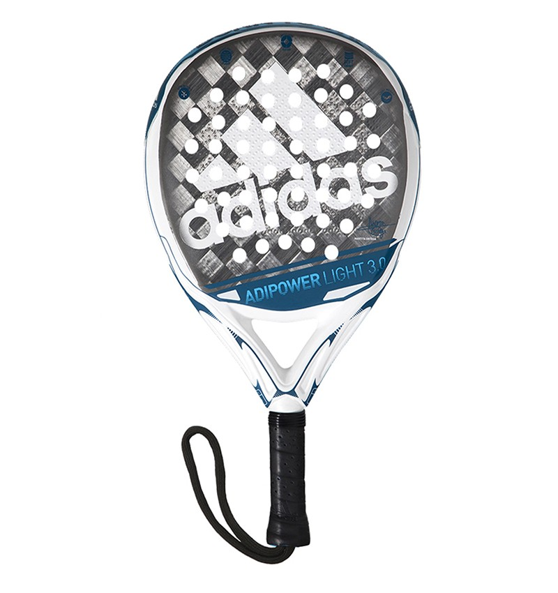 Raquete de Padel Adidas Adipower Light 3.0 - Martita Ortega